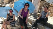 Private Tour : Jewish Ephesus Private Tour for Cruisers from Kusadasi Port, Kusadasi, Private ...