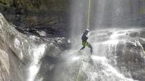 Canyoning Experience in Gran Canaria, Gran Canaria, Climbing