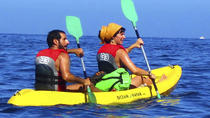 Guided Kayaking Trip in Gran Canaria, Gran Canaria, Other Water Sports