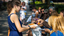 Authentic Italian Greenwich Village Food Tour and Tastings, New York City, Food Tours