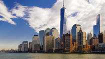 Statue of Liberty and Ellis Island Tour Including Pedestal Access, Lower Manhattan Sightseeing and...