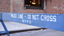 Stories from the Dark Side of New York City with NYPD Guide, New York City, Walking Tours