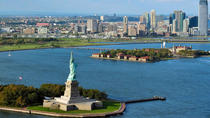 Tour della Statua della libertà e di Ellis Island con l'accesso al piedistallo, vista turistica di Lower Manhattan e dell'osservatorio dell'One World Trade Center, New York, Tour di un giorno intero
