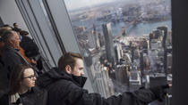 Tour im One World Observatory und World Trade Center, New York City, Stadtbesichtigungen