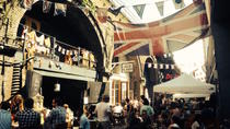 Gin and Food Market Bike Tour in London, London, Bike & Mountain Bike Tours