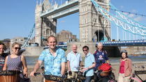 London Old City Bike Tour, London, Bike & Mountain Bike Tours