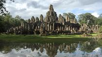 Featured Private Angkor Wat Tours, Bayon, Ta Prohm, Bantey Srei And Beng Mealea, Siem Reap, Private ...