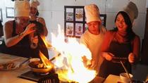 Sweet and Spicy - Indonesian Cooking Class in Gili Trawangan, Lombok, Cooking Classes