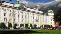 A Day at Swarovski Crystal World and Innsbruck from Garmisch-Partenkirchen, Garmisch-Partenkirchen,...