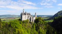 A Full Day Private Tour of Neuschwanstein Castle, Romantic Road, Day Trips