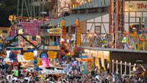 All Inclusive Oktoberfest Tour and Table Reservation at a Major Tent, Garmisch-Partenkirchen