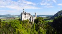 Neuschwanstein Castle and History of Beer Tour, Munich, Beer & Brewery Tours