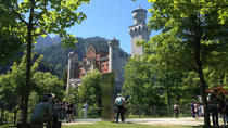 Neuschwanstein Castle Small Group Tour, Garmisch-Partenkirchen, Private Sightseeing Tours