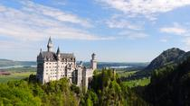 Private Family Tour to Neuschwanstein Castle from Munich, München