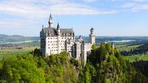 Two Castle Small Group Tour, Garmisch-Partenkirchen, Skip-the-Line Tours