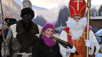 Two Night Tour: Krampus Customs and Christmas Markets in Berchtesgaden