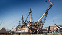 Portsmouth Historic Dockyard: Das Eleven Attraktion Ticket, Portsmouth, Day Trips