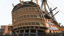 Portsmouth Historic Dockyard: The Full Navy Ticket, Portsmouth, Day Trips