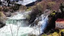 Private tour to Krka waterfalls- Breakfast included, Split, Private Sightseeing Tours