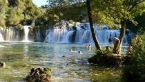 Transfer to Krka waterfalls with ticket included, Split, Airport & Ground Transfers