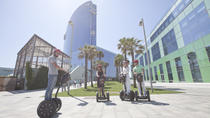 Barcelona Guided Tour by Segway, Barcelona, Private Sightseeing Tours