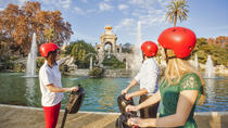 Guided Segway Tour with Jamón Experience in Barcelona, Barcelona, Segway Tours