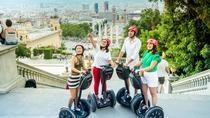 Montjuïc Segway Tour Barcelona, Barcelona, Day Trips