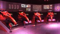 Ferrari Museum in Maranello with Transfer from Bologna, Bologna, Rail Tours