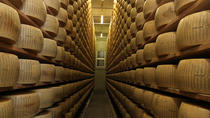 Full-Day Bologna Food Experience from Florence: Parmigiano Reggiano Factory Visit, Balsamic...