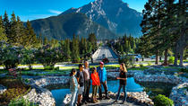 Scheduled Guided Walking Tours in Banff, Banff, City Tours