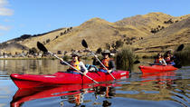 Avec des kayaks à Uros- Amantani - Taquile (2d -1n) Titicacalake, Puno, Private Sightseeing Tours