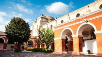 City Tour in Arequipa, Arequipa, Cultural Tours