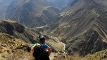Classic Trekking to the Colca Canyon (3d - 2n), Arequipa, Private Sightseeing Tours