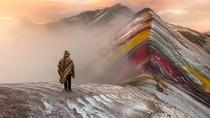 Rainbow Mountain Day Trip from Cusco, Cusco, 4WD, ATV & Off-Road Tours