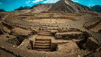 The magnificent city of Caral, Lima, Cultural Tours