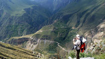 Trekking to Llahuar 3d-2n Arequipa, Arequipa, Day Trips