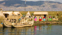 Uros Floating Island Tour, Puno, Cultural Tours
