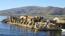 Uros -Taquile Cultural (Full Day-Speed Boat), Puno, Jet Boats & Speed Boats