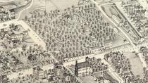 The Lost Cemeteries Tour, St Louis, Cultural Tours