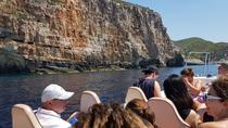 Blue Cave and Six Islands Tour, Split, Day Cruises