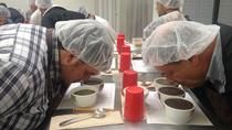 Lucia Coffee Tasting, Bogotá, Coffee & Tea Tours