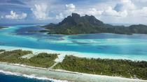 Sightseeing Flight over Bora Bora, Taha'a and Raiatea, Bora Bora