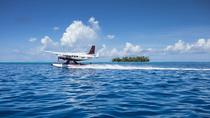 Taha'a Day Trip from Bora Bora by Seaplane, Bora Bora