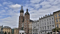 Krakow Old Town Guided Walking Tour, Krakow