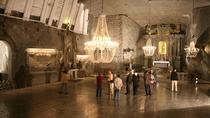 Visite de la mine de sel de Wieliczka au départ de Cracovie, Cracovie, Sorties à la ...