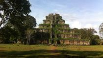 4-Day Angkor Great Tour, Siem Reap, Multi-day Tours