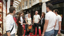Mayfair Chocolate Ecstasy Tour, London, null