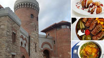 Daytime Vampire Chasing & Food Tour, Bucharest, Food Tours