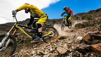 The FatBike Mountain Adventure Tour Spain, Andalucia, 4WD, ATV & Off-Road Tours