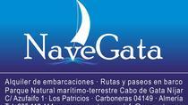 Ruta en buggy 1 hora por Cabo de Gata, Almeria, 4WD, ATV & Off-Road Tours